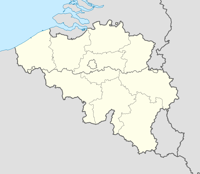 Bestand:Belgium location map.png