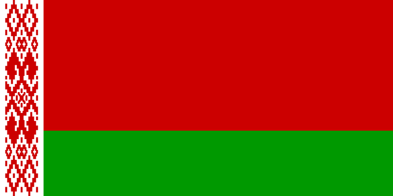 Bestand:Flag of Belarus.png