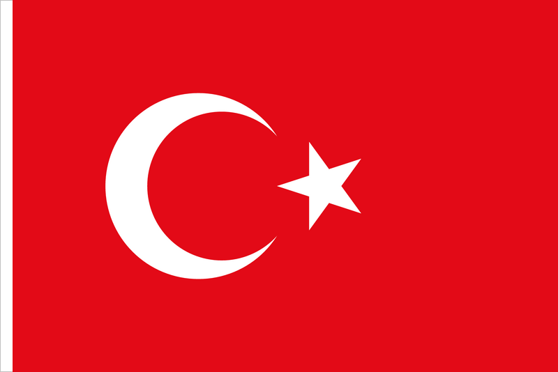 Bestand:Flag of Turkey.png