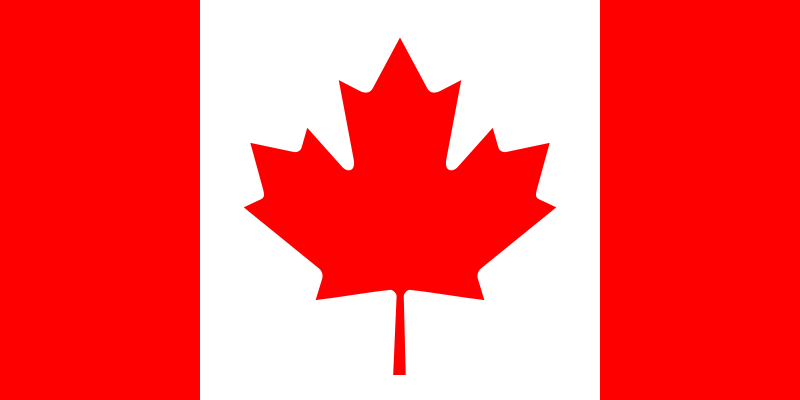 Bestand:Flag of Canada.png