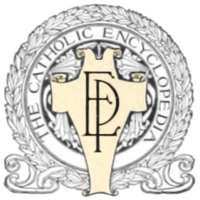 Catholic Encyclopedia - publisher's logo colored.png