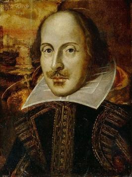 William Shakespeare Wikisage