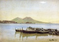 Christen Købke - The Bay of Naples with Vesuvius in the Background.jpg