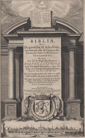 heilige nederlandse text